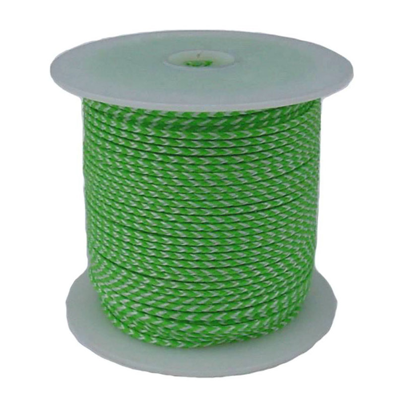 Polyethylene Throw Line